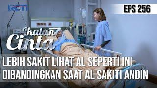 Ikatan Cinta Malam Ini Sabtu 1 Mei 2021: Al Masih Sekarat, Mama Rosa Tahu Reyna Bukan Anak Roy?