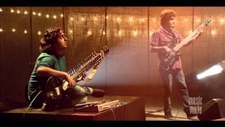 Baabul mora by Mrittika - Music Mojo Kappa TV
