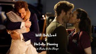 Will & Natalie - Skinny Love [+4x09]