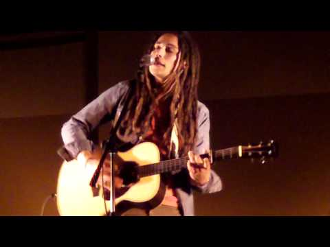 Jason Castro - Changing Colors