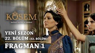 Великолепный век: Кесем, промо к 22 серии