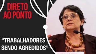 Damares Alves fala sobre exageros na pandemia: 'A gente viu de tudo'