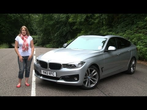 2013 BMW 3 Series GT review - What Car?