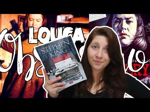 Louca Obsessão / MISERY (Stephen King) #31DiasDeKing | Pausa Para Um Café