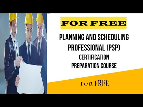 Planning and Scheduling Professional ( PSP ) Course ( 3 - Day 3 ...