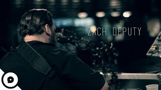 Zach Deputy - Into The Morning | OurVinyl Sessions
