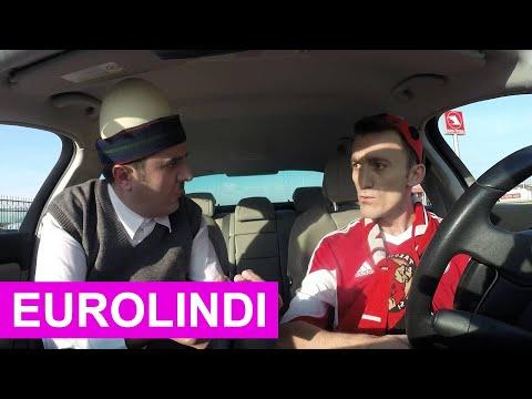 Humor 2016- Salihu Leutrimi Servis Flori-( Gezuar me Tukulukat ) Eurolindi & Etc