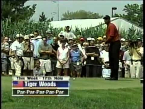 2001 World Golf Championships – NEC Invitational conclusion