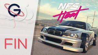 NEED FOR SPEED HEAT FR #FIN