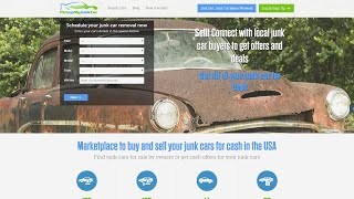 How To Get Rid Of Junk Cars Using This Marketplace