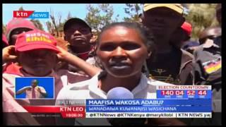 Polisi huko Nyandarua waanzisha uchunguzi kwa chifu anayedaiwa kuhusiana na kunajisi watoto