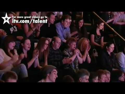 Olivia Archbold - Britain's Got Talent 2010 - Auditions Week 3 HD (видео)