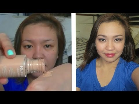 ColorStay Makeup for Normal/Dry Skin by Revlon #6