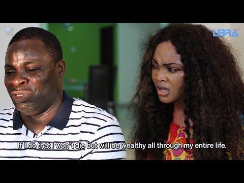 WEALTH (Oro) Latest Yoruba Movie 2019  Mercy Aigbe| Ibrahim Chatta| Muyideen Oladapo Lala
