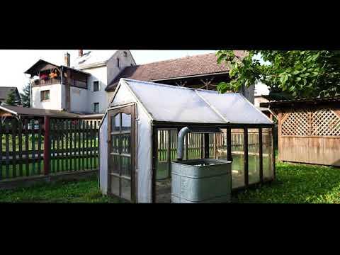 Video z << Prodej rodinného domu, 180 m2, Velké Březno >>