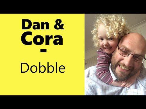 Dobble - with Dan and Cora