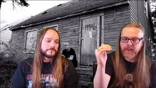 EMINEM - Bad Guy (METALHEAD REACTION TO HIP HOP)