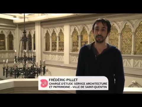 Vidéo de Laurence Pivot