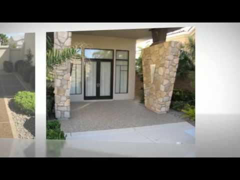 Patio Coatings in Las Vegas, NV | Pebble Stone Coatings ...