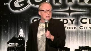 JIM DAVID - GOTHAM COMEDY LIVE 7/31/2014