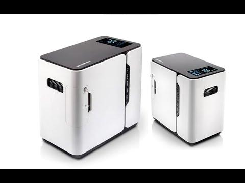 Yuwell YU300 Oxygen Concentrator 7 LPM