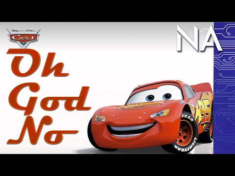 This Pixar Cars Theory Is Disgusting And Totally Possible