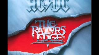 AC/DC - The  Razors Edge  HQ