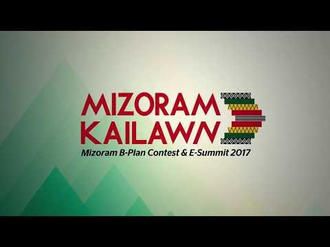 Mizoram Kailawn Theme Song