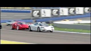 Gran Turismo Sport | Replay Demo - 5 Cars