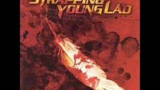 Strapping Young Lad - Devour