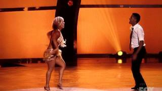 SYTYCD 7/27/11 Celebration of Dance (Jive Routine)