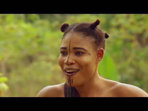GRATE BLIND QUEEN Latest Nollywood Movie