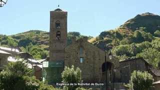 Cap de setmana Romànic - Val d'Aran, vall de Boí i SEu Vella de Lleida - Cetres
