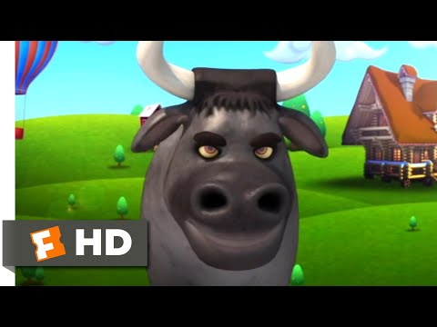 Easter Bunny Adventure (2017) - Stories from the Bull Scene (3/10) | Movieclips