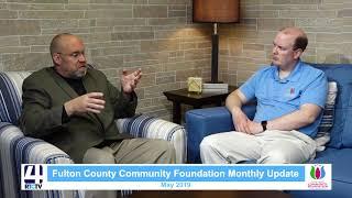 Fulton County Community Foundation Update