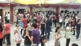 Salsa Basic Workshop