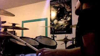 Dissection-Dark Mother Divine(Drum cover)