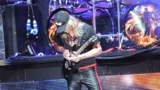 Judas Priest live-Beyond the realms of death- HD MILANO SUMMER FESTIVAL 23.6.2015