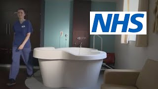 Where can I choose to give birth? | NHS