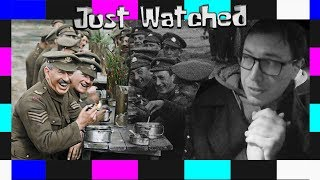 Just Watched They Shall Not Grow Old (2018) 3D Review