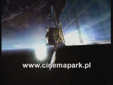 Journey through the Universe - CINEMA PARK   Book tickets at