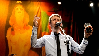 The Divine Comedy - The Certainty of Chance - Live in Seville. Vivo en Sevilla. HD