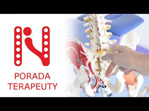 Klinik i ośrodków leczenia dla kręgosłupa