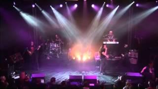 Damian Wilson's Band - Sanity's End