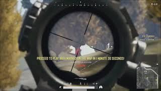 Топ выстрелы в PUBG