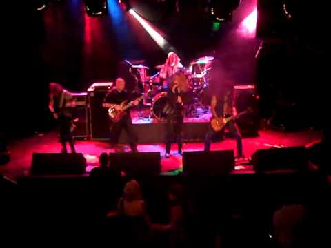Machine Empire Live at the whisky dec 16 2010 part 1