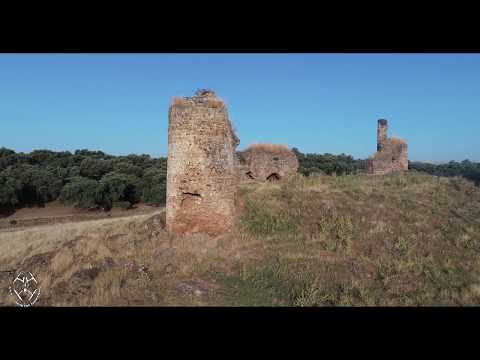 MONESTERIO (CASTILLO DE LAS TORRES) - BADAJOZ