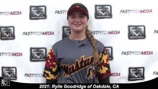 Rylie Goodridge