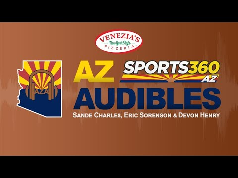 AZ Audibles: Talking Open 8 from Venezia's Pizzeria