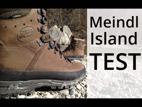 Active Outdoorschuheanthrazit TanneKaufen✓ Meindl Mfs Island J3FcTKul1